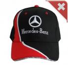 Mercedes-Benz Benz Fan Cap Mütze Kappe Auto Baseballcap Wappen Geschenk