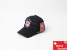 FC Bayern München Baseballcap Logo Rot Schwarz FCB Fussball Fan Cap Kappe Mütze Schweiz Schwarz