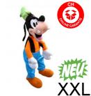 Goofy Plüsch XXL Plüsch Puppe Plüschtier Disney Plüschfigur Plüsch Goofy Mickey 100cm 1m