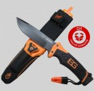 Gerber Bear Grylls Ultimate Pro Fixed Blade Messer Outdoor