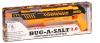 Bug-A-Salt Bug a Salt Version 3.0 BUG-A-SALT ORANGE CRUSH EDITION Flinte Fliegen Jagd Fliegenkiller Salz Gewehr Schrotflinte Salzgewehr Luftdruckgewehr gegen Insekten Fliegenklatsche Gadget