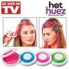 Hot Huez Spontane Schnelle Temporäre Haar Färbe Haarfärbe Haartönung TV