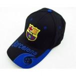 FC Barcelona Barca Fussball Kappe Mütze Messi Fan Shop Fussballkappe