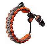 Gerber Bear Grylls Paracord Survival Armband Notfall Touren