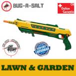 BUG-A-SALT 2.0 LAWN & GARDEN Salz Gewehr Fliegen Salzgewehr Pistole Salzpistole Flinte Insekten Gadget Sommer Outdoor Rasen Garten Edition