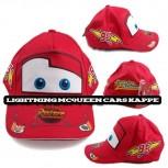 Disney Cars Lightning Mc Queen McQueen Kinder Auto Mütze Kappe Kinder Geschenk