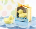 Seifen Ente Entenseife Entchen Duck Geschenk Bad Badeente Handgemacht Kind Kinder 5 Stück