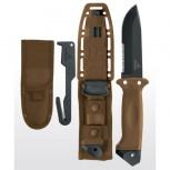 Gerber Messer LMF II Survival Outdoor Messer Jagdmesser Militär Messer Stahl NEU