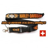 Harley-Davidson Harley Fan Schlüsselanhänger Anhänger Geschenk Neuheit Fan Shop
