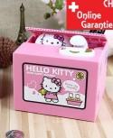Hello Kitty Hellokitty Geld Spardose Sparschwein Geschenk Mädchen