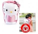 Hello Kitty Hellokitty 3D Schulranzen Schultasche Mädchen Kinder Geschenk Schul Tasche