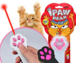 iPAW Katze Katzen Spielzeug Katzenspielzeug Laser Unterhaltung