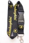 Lamborghini Schlüsselband Schlüsselanhänger Fan Geschenk Shop