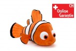 Disney Nemo Plüsch Fisch Plüschfisch Original aus Findet Nemo Gross XXL 70cm