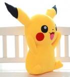 Pokemon Pikachu Pokémon XL Plüschtier Plüsch Kuscheltier 75cm Geschenk Süss Top