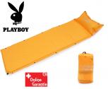 Selbstaufblasbare Playboy Physical Luftmatratze Luft Matratze Schlafsack Schlafmatte Camping Outdoor Festvial Hase