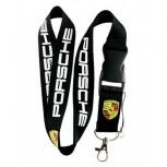Porsche Auto Schlüsselband Schlüsselanhänger Schlüssel Anhänger Fan Shop