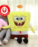 Spongebob Schwammkopf Sponge Bob XXL Supergrosses Geschenk Plüschfigur Plüsch Geschenk Hit
