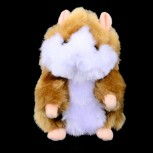 Süsse Sprechender Hamster Spricht Spielzeug Geschenk Kinder
