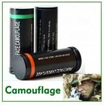 Tarnfarben Schminke Creme Chameleon Camouflage Camo 3 Farben Nato Militär Armee