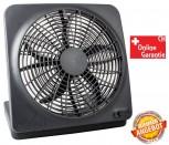 Ventilator Fan Reisen Büro Outdoor Camping Konzert Battieren und Strom Betrieb möglich