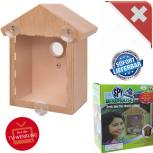 My Spy Birdhouse Mein Spion Vogelhaus Vogel Haus Kinder Geschenk HIT USA